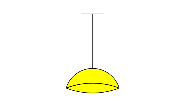 Enclosed ceiling luminaire, enclosed ceiling luminaire,