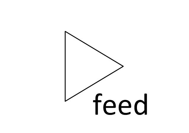 Phone Feed, phone feed,