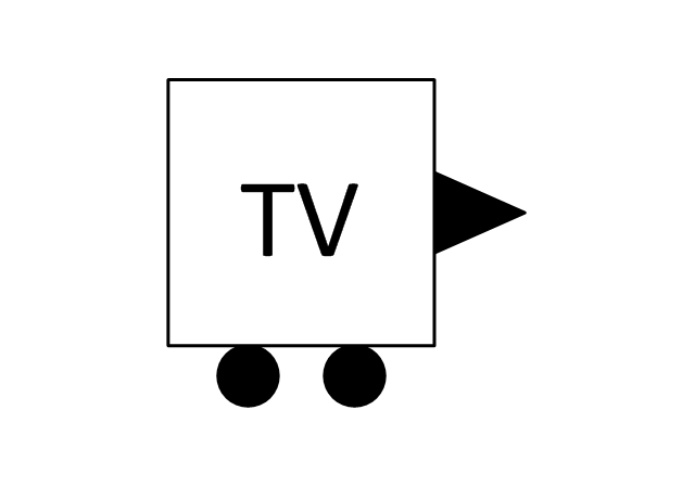TV and Phone Outlet, TV, phone, outlet,