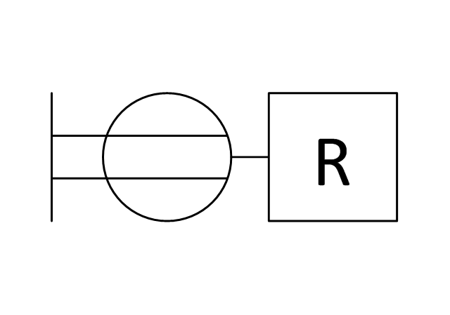 Circuit Diagram Outlet Symbol Somurich Com