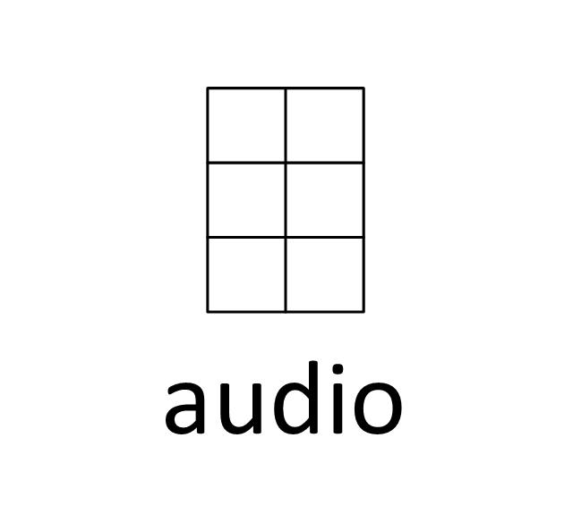 Music keypad, music keypad,