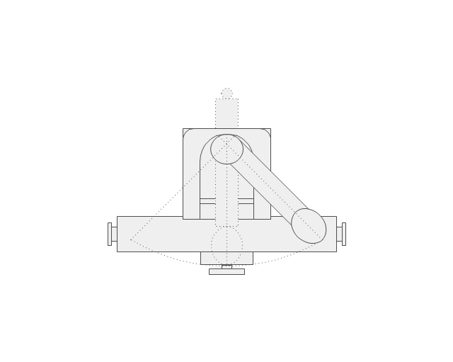 Turret milling machine, turret milling machine,