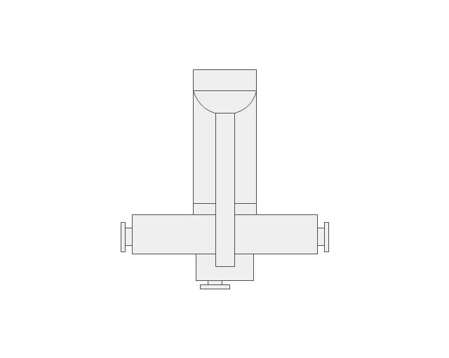 Horizontal milling machine, horizontal milling machine, milling machine,