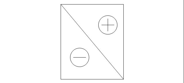 Heat exchanger, heat exchanger, plate and tube,