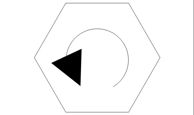 Rotation sensor, equipment rotation sensor, rotation sensor,
