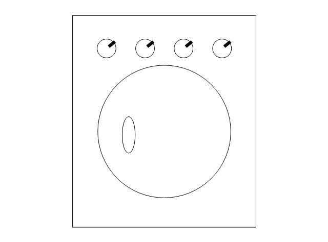 design elements - appliances