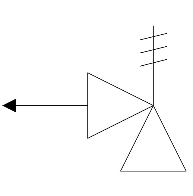 Schematic Symbol Pressure Relief Valve Electrical Work Wiring