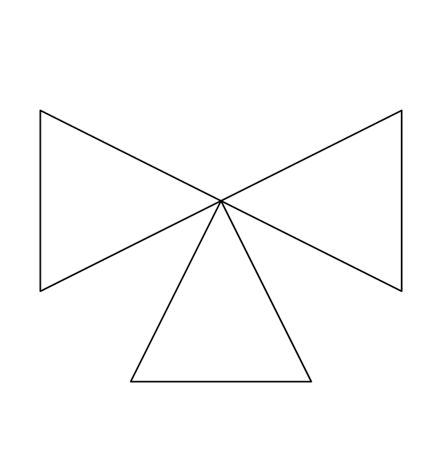 Mechanical Drawing Symbols Process Flow Diagram Piping Rhconceptdraw: 3 Way Valve Schematic Symbol At Elf-jo.com
