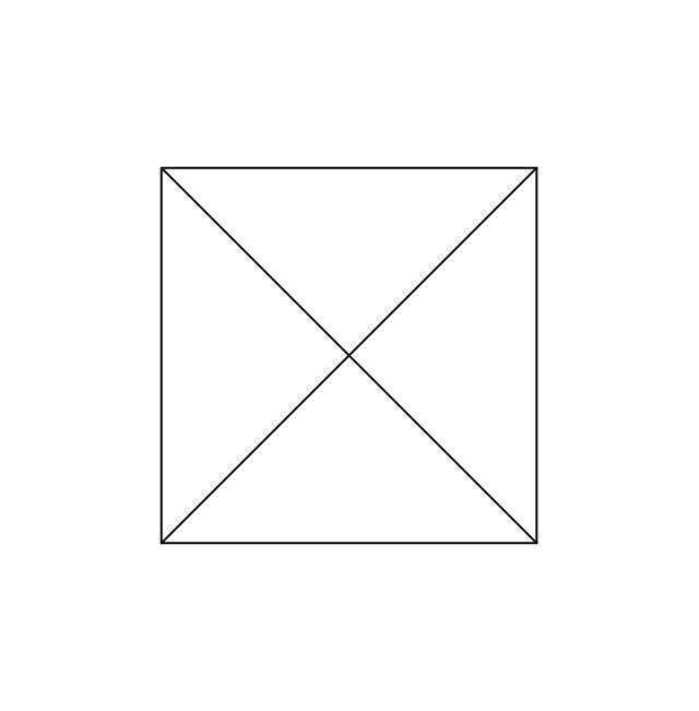 Rectangular outlet, rectangular outlet,