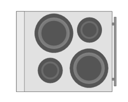 Cooker 1, cooker, oven,