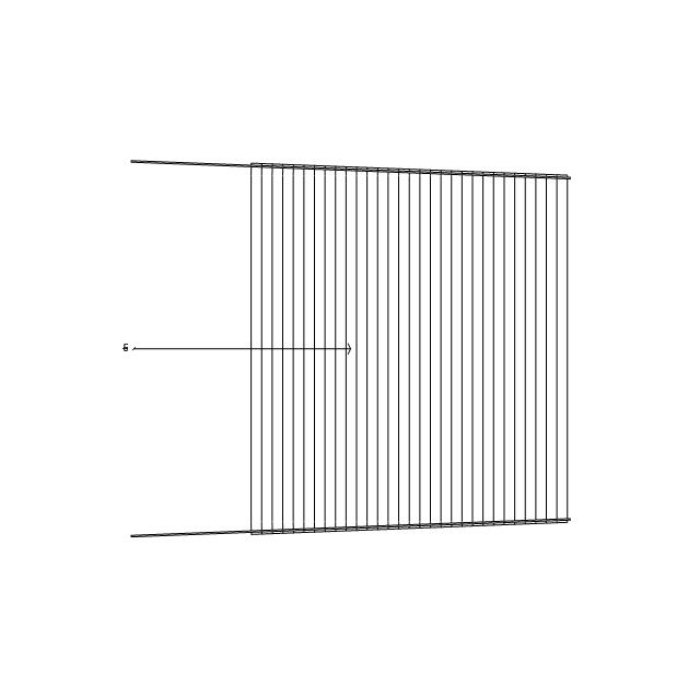 Corner hand rail 2, corner hand rail,