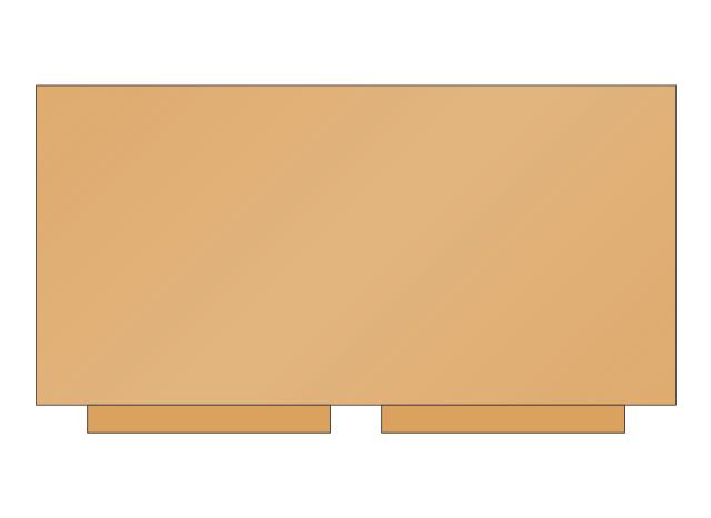 Wall 2, wall cabinet,