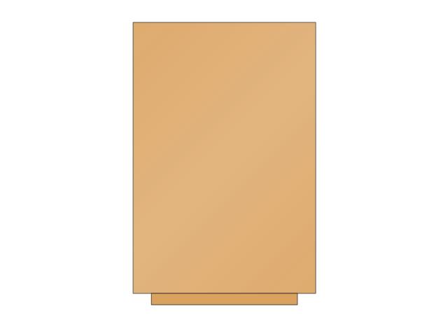 Base 1, base cabinet, base,