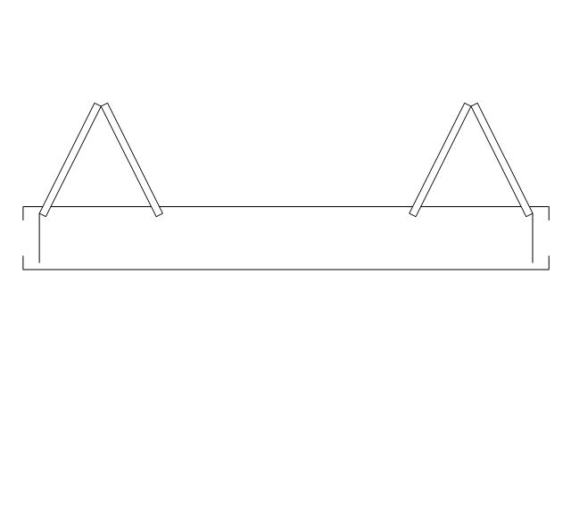 Double bi-fold door, threshold, double bi-fold door,