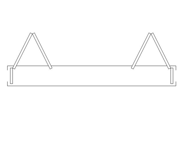 Double bi-fold door frame threshold double bi-fold door