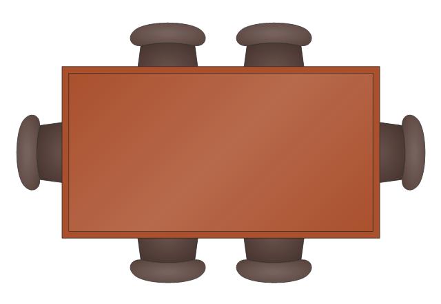 Rectangular Dining Table, rectangular, dining table,