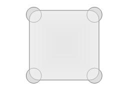 Glass Square Table 2, glass square table, glass table,