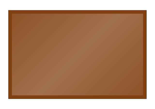 Rectangular Table 2, rectangular table, table,