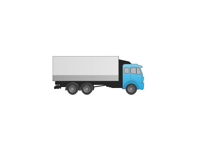 Truck shipment/Logistics, truck shipment, logistics,