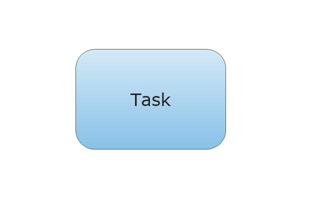 Task, task,
