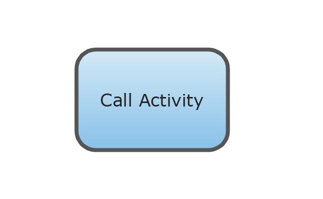 Call Activity, call activity,