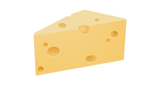 Cheese, cheese,