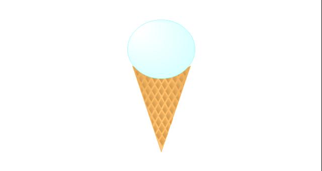 Ice-cream, ice-cream,