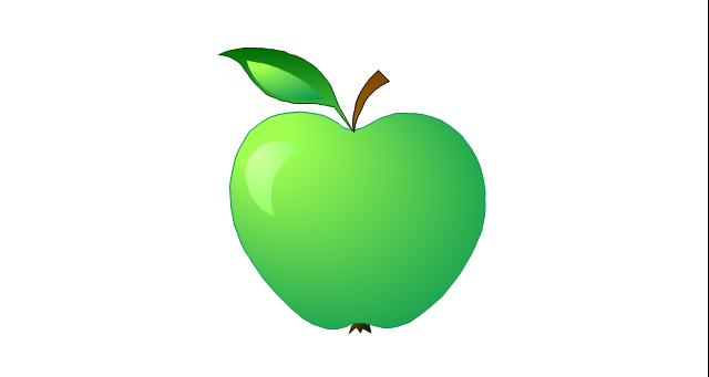 Apple, apple,
