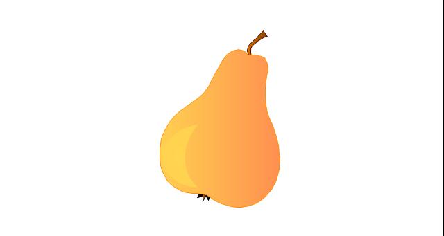 Pear, pear,