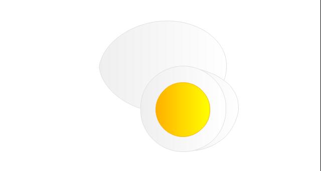 Eggs, eggs,