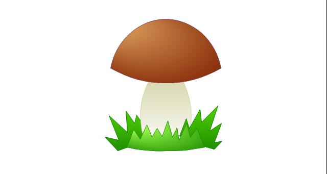 Mushroom, mushroom,