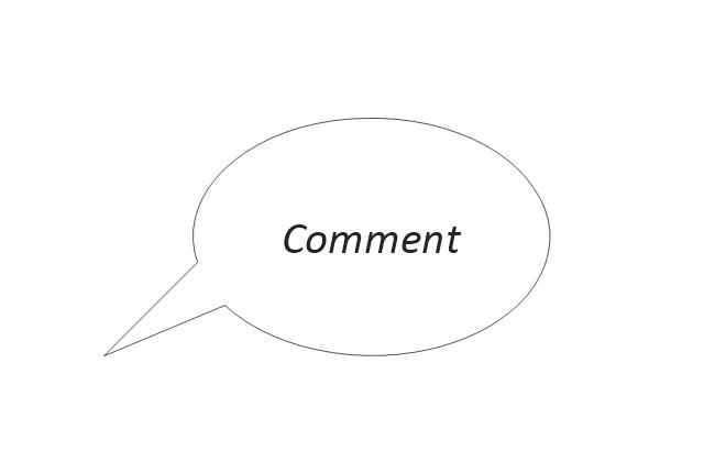 Comment 1, comment, callout,