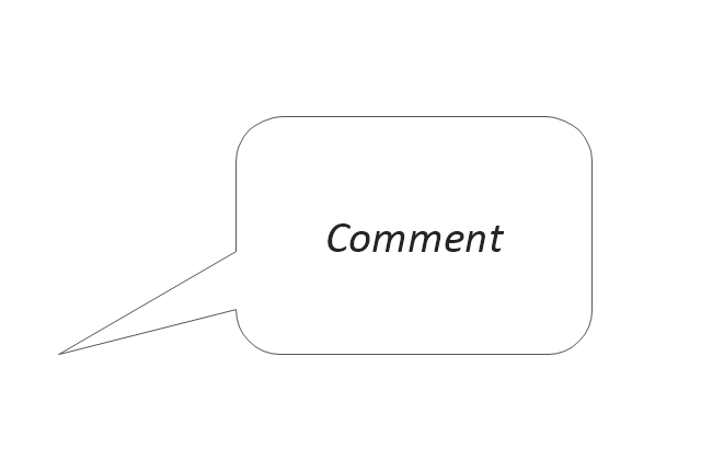 Comment 2, comment, callout,