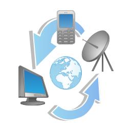 Telecommunications, telecommunications,