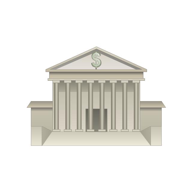 Bank, bank,