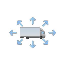 Distribution, distribution,