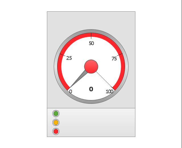 Speedometer Gauge 1, speedometer, gauge,