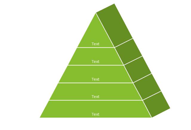 Pyramid 2 Isometric, pyramid, triangle,