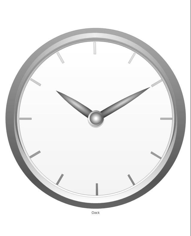 Clocks, clock,