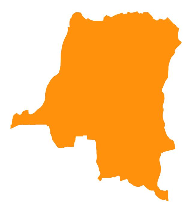 Congo (DRC), Congo (DRC), Congo (DRC) map,