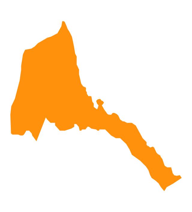 Eritrea, Eritrea, Eritrea map,
