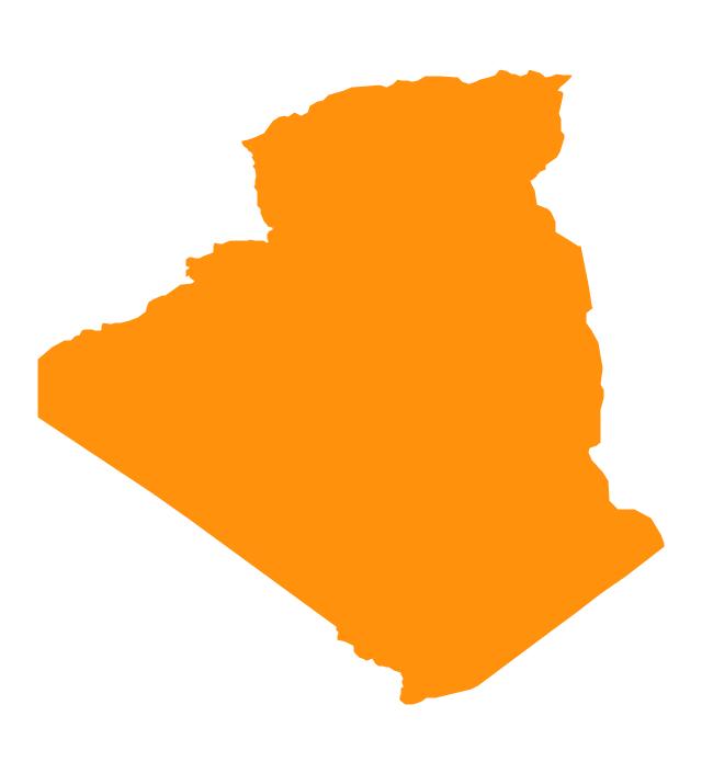 Algeria, Algeria, Algeria map,
