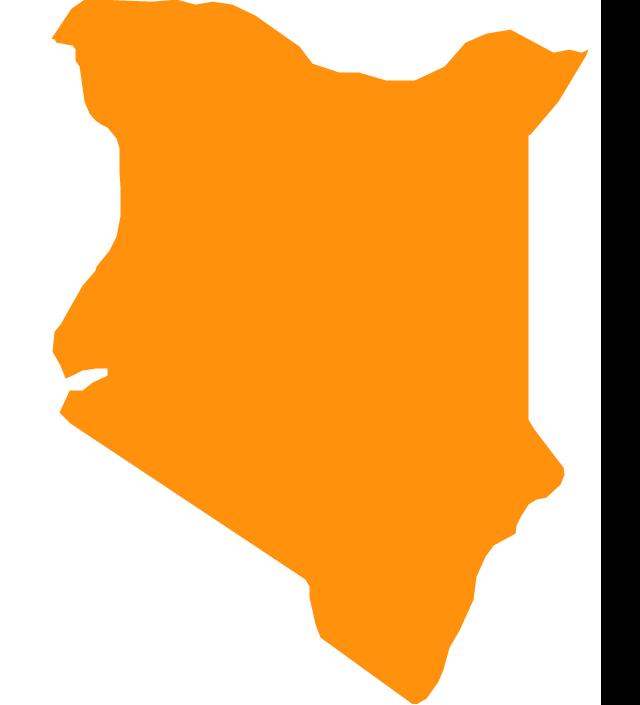 Kenya, Kenya, Kenya map,