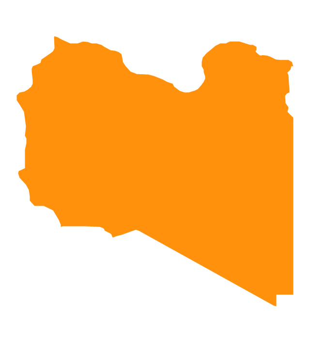 Libya, Libya, Libya map,