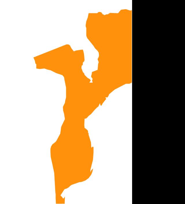 Mozambique, Mozambique, Mozambique map,