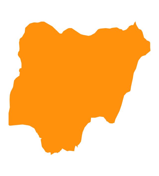 Nigeria, Nigeria, Nigeria map,