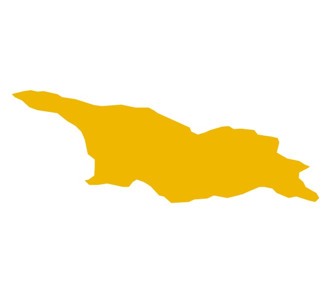 Georgia, Georgia, Georgia map,