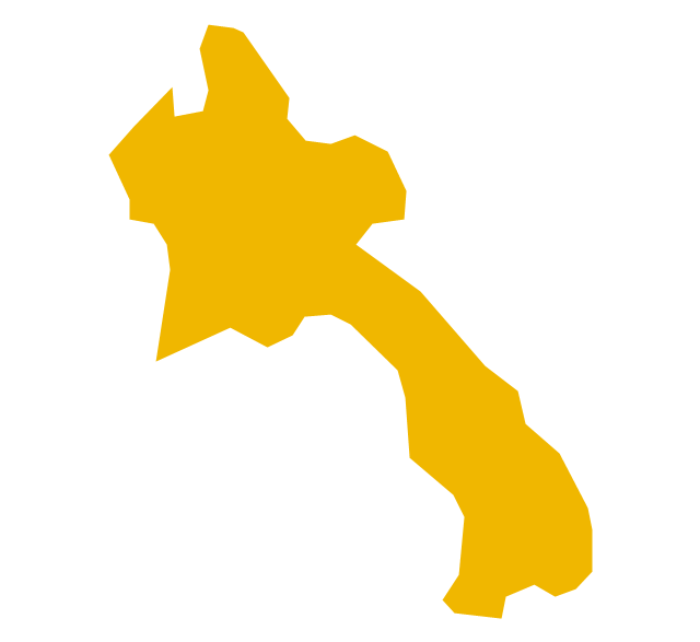 Laos, Laos, Laos map,