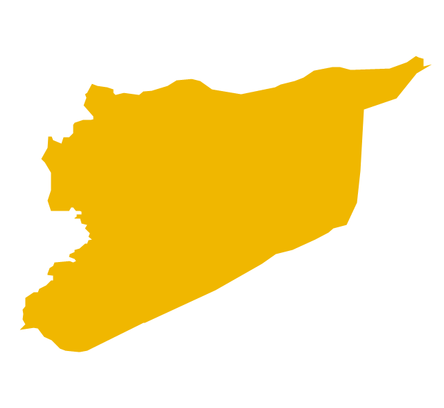 Syria, Syria, Syria map,