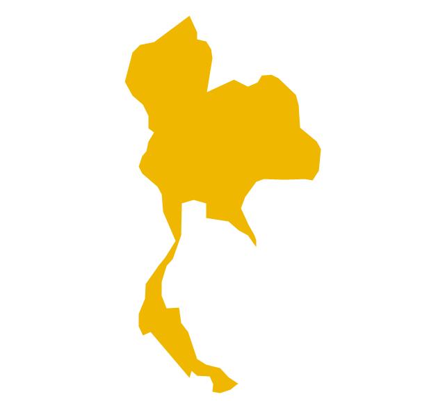 Thailand, Thailand, Thailand map,